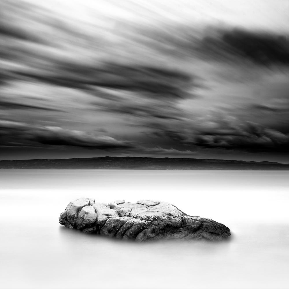 The rock by Zoran Bakovic