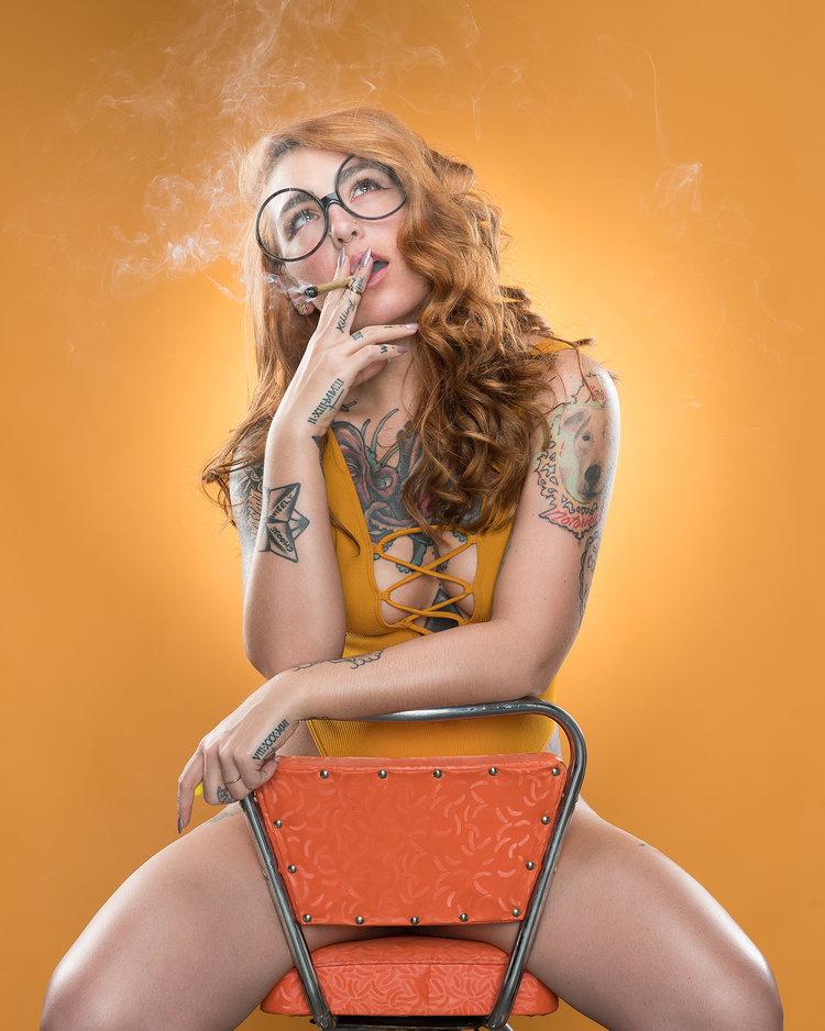 Legalize It. by Michael Devaney
