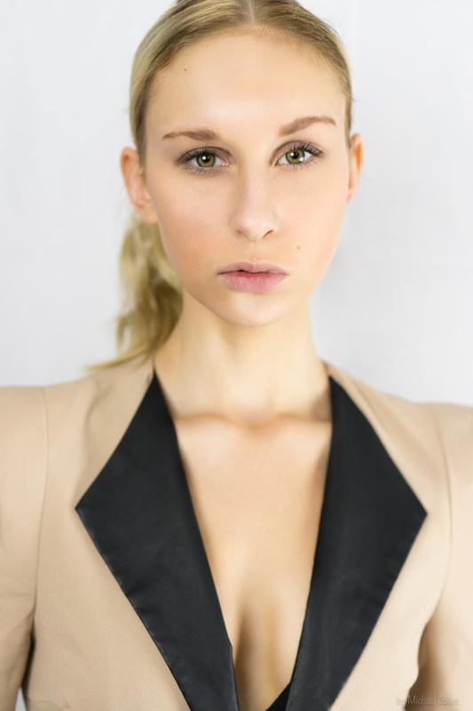 Portrait of Sami by Michael Julius