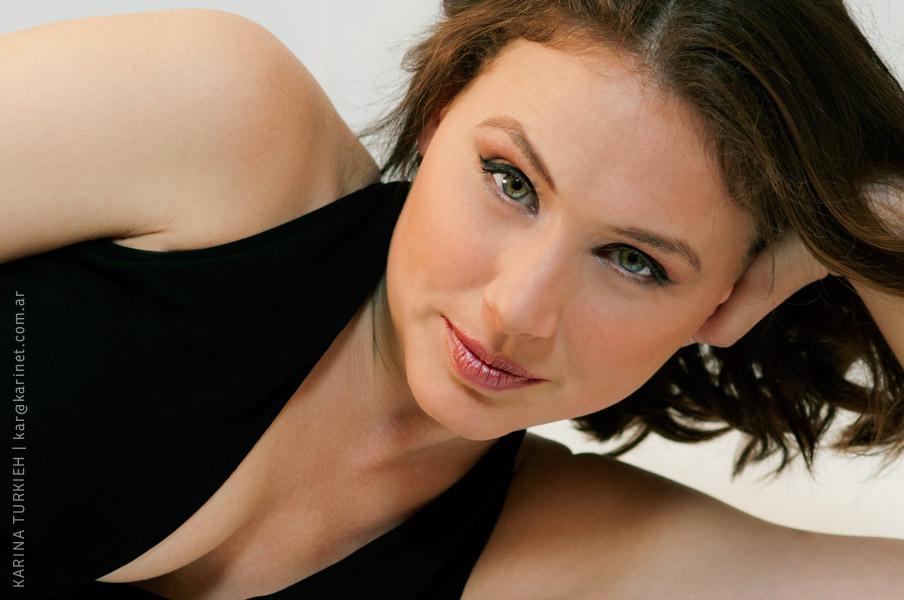 Mariana by Karina Turkieh