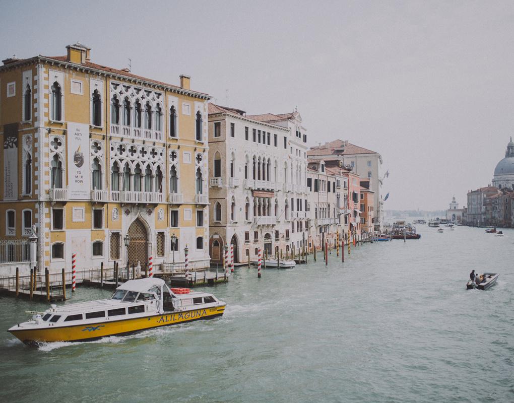 Venice by Caroline Sada