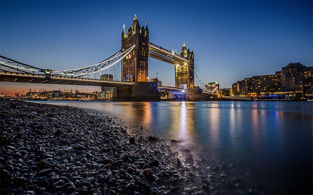 Old Bridge by Jackson Carvalho