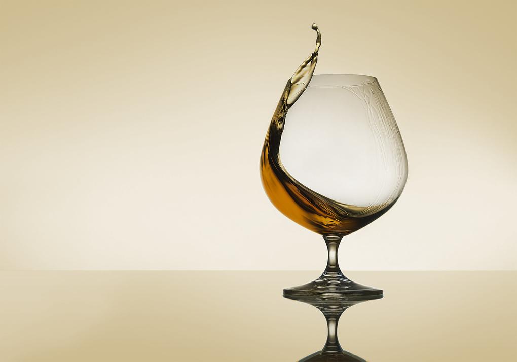 Brandy Wave by Jackson Carvalho