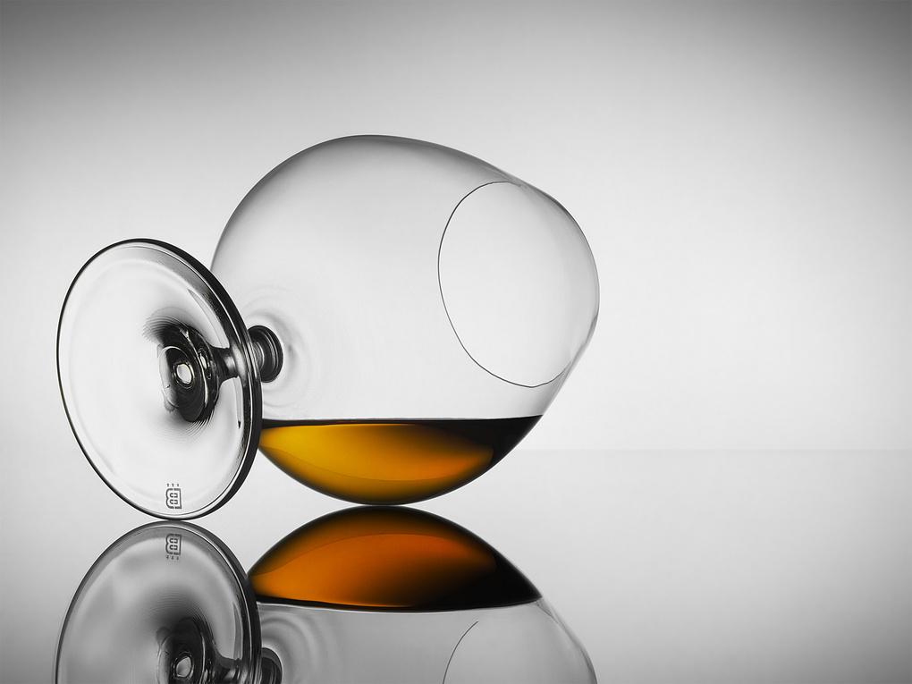 Brandy Taste by Jackson Carvalho