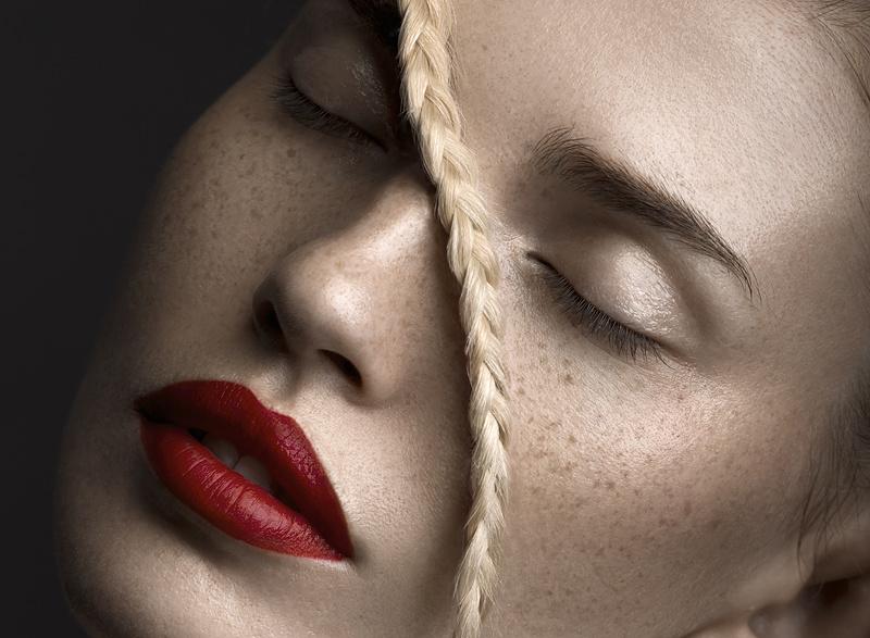 Brigitte II by Nina Masic-Lizdek