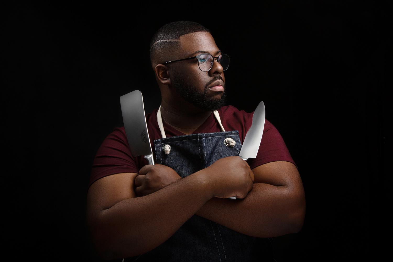 The Chef by jesus santos