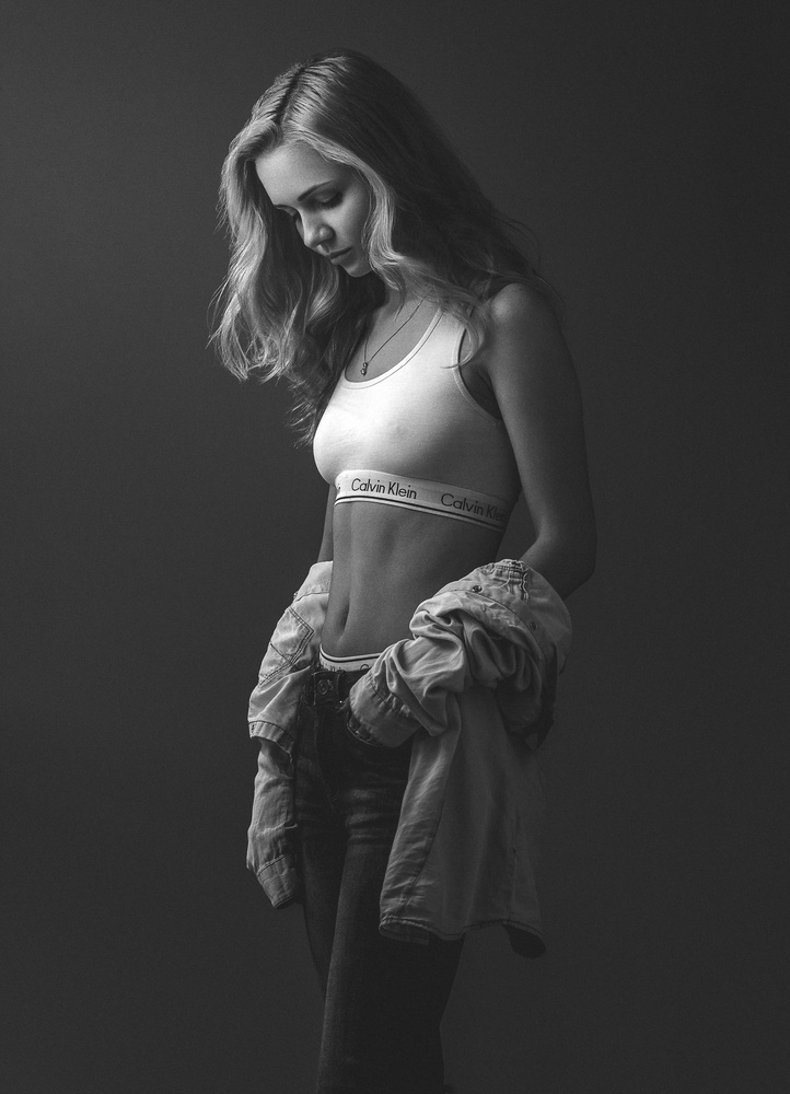Bianca by Vlad Moldovean