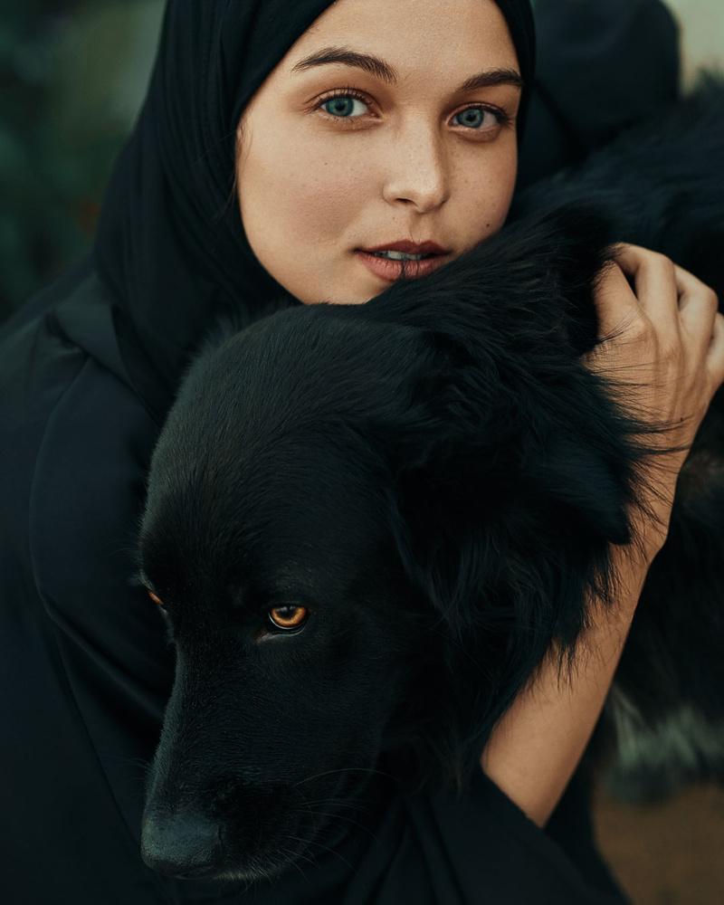 Beauty soul by ahmed eliwa
