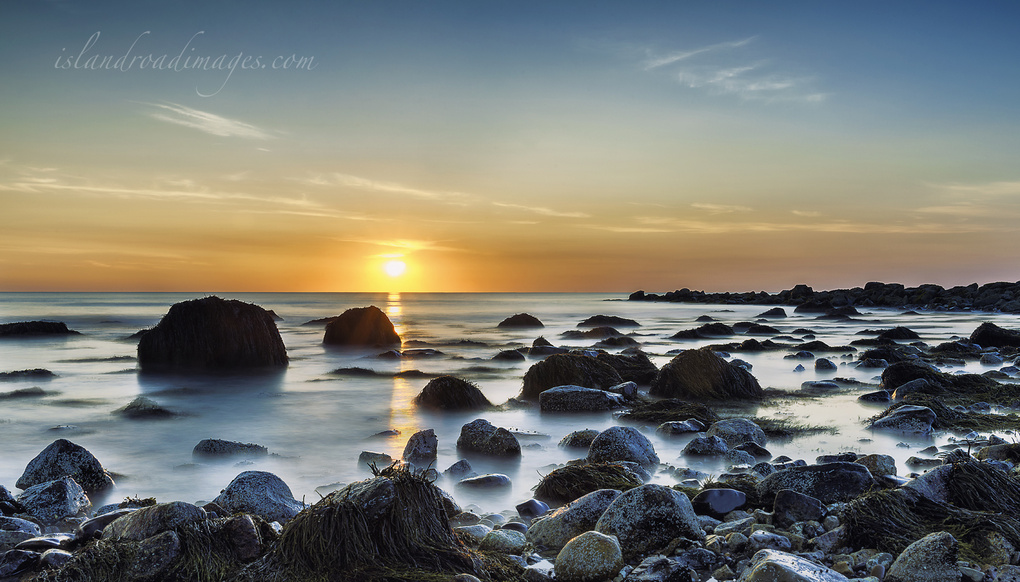 Brant Rock by Michael Goderre