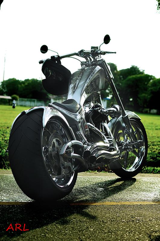 MOTOR by arilmagda prawira