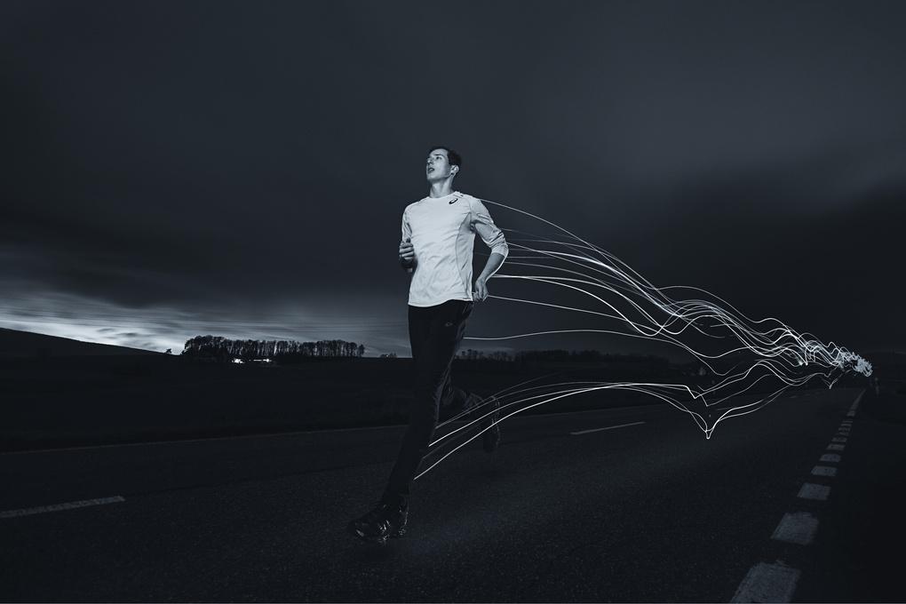 Light:Run by Cédric Bloch