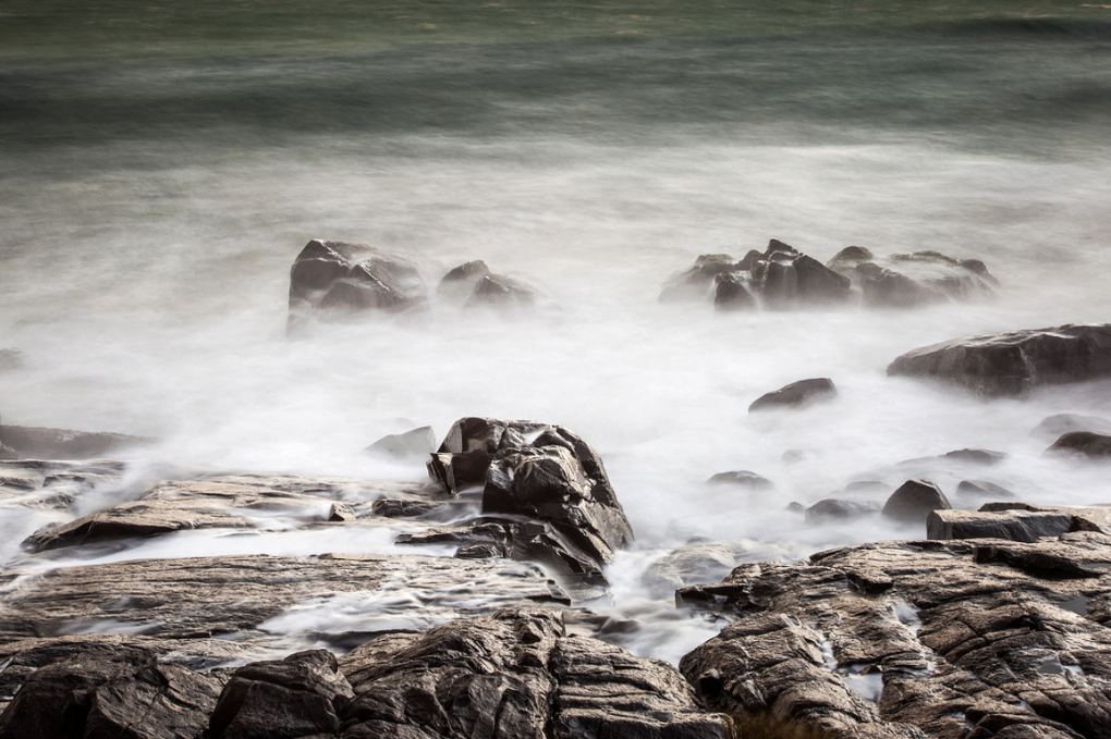 Rocks by Rafael Ribeiro