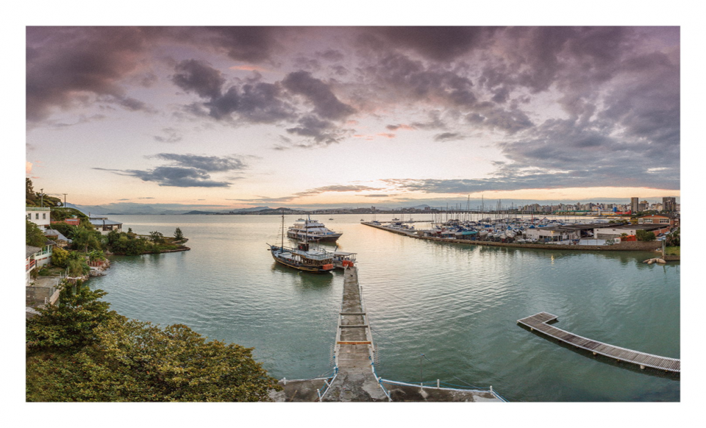 South Bay by Rafael Ribeiro