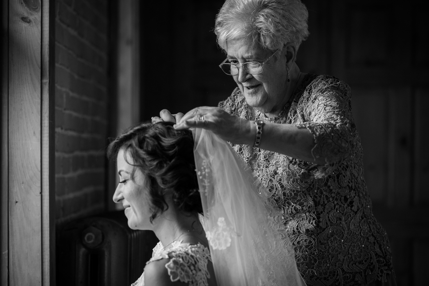 Wedding Photography by Randy Smith