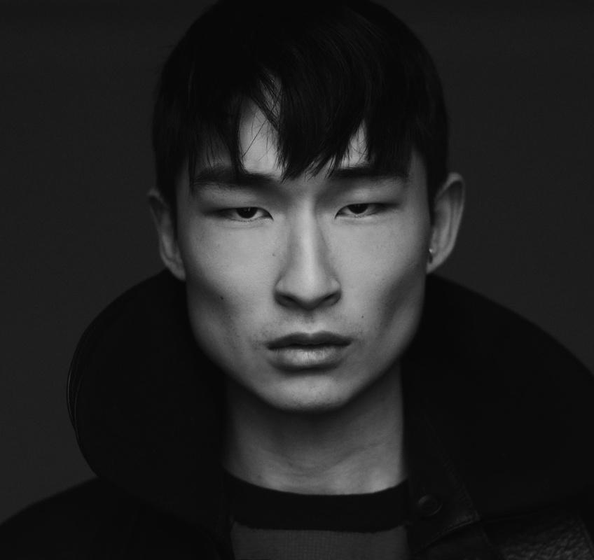 Sang Woo Kim by Jack Alexander