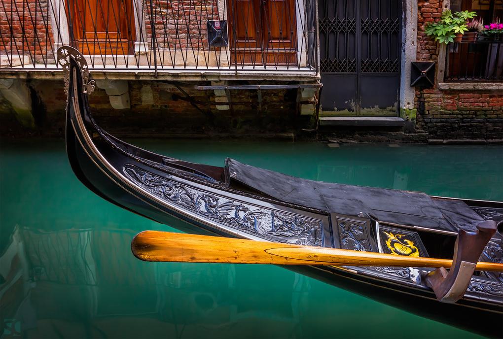 *** Venetian DreamLiner *** by Shyama Prasad Mishra