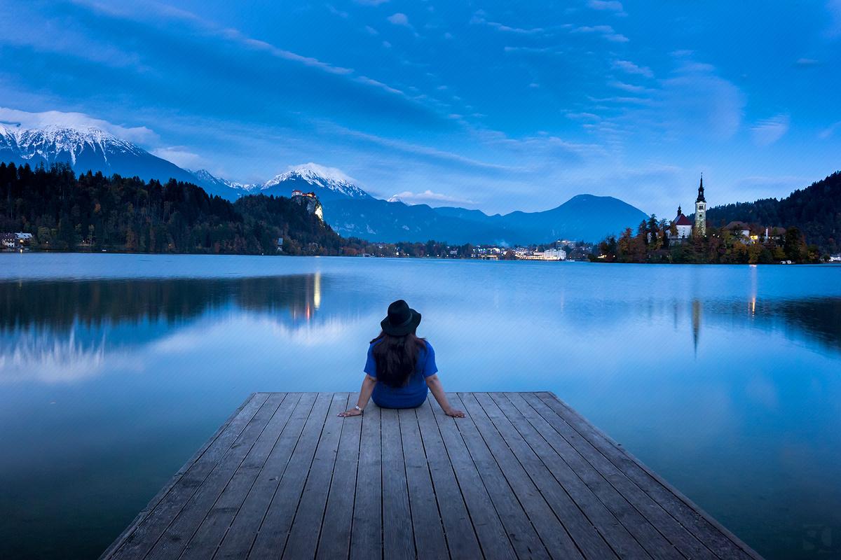 *** When Silence Tells A Story *** by Shyama Prasad Mishra