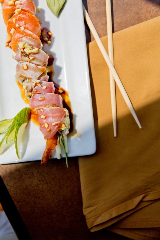 Sushi by Michael Fornataro