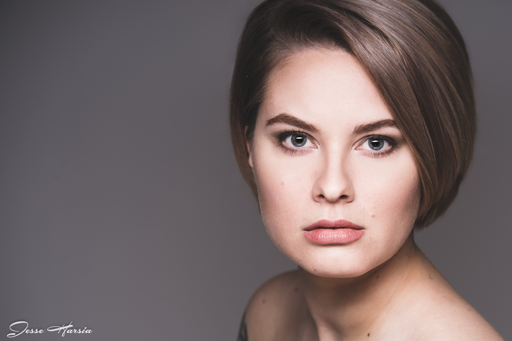 Alexandra by Jesse H