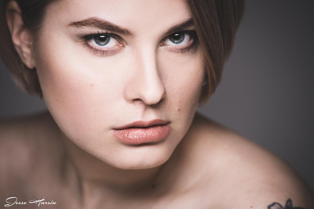 Alexandra 1 by Jesse H