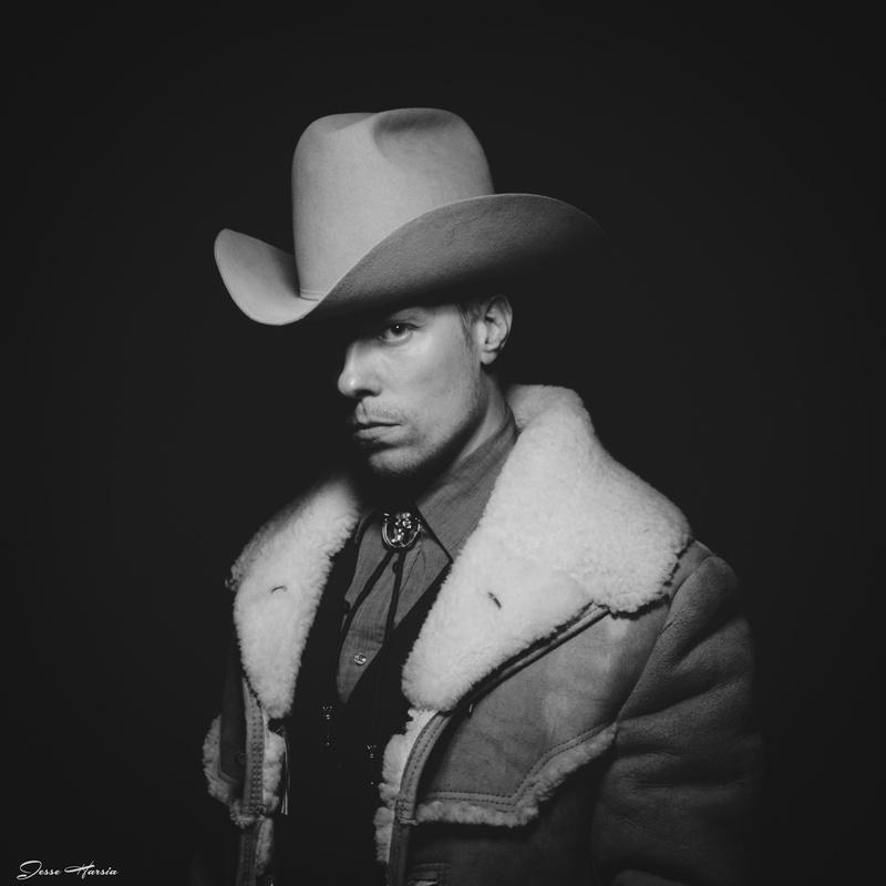 Cowboy by Jesse H