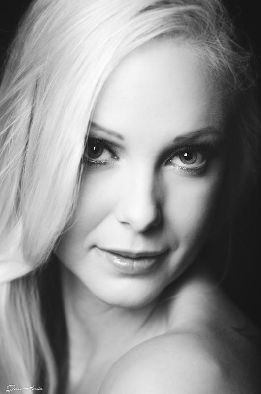 Katja 2 by Jesse H