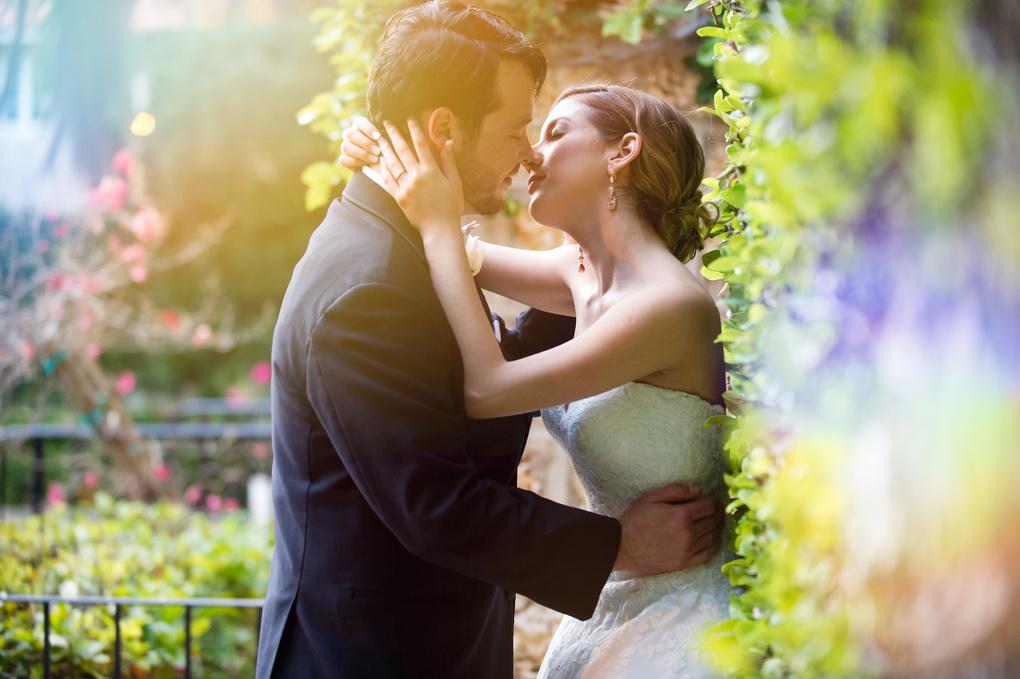 Kiss Me by Patryk M