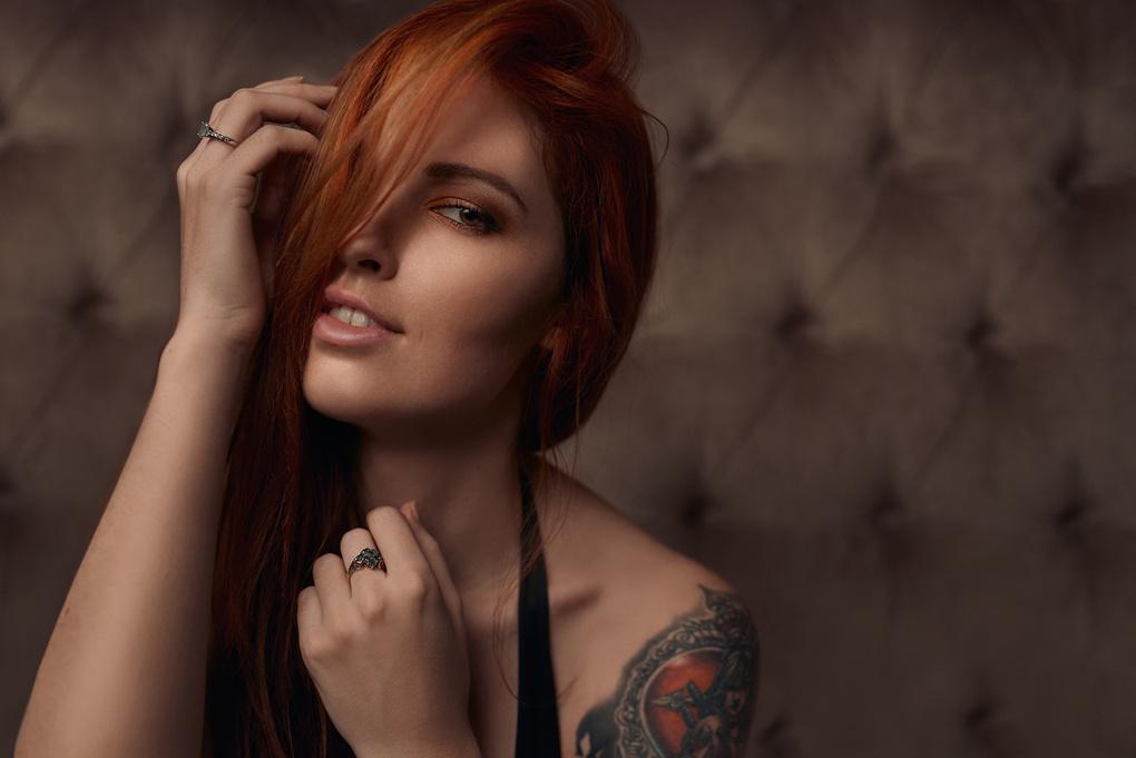 Anna by Dave Kavanagh