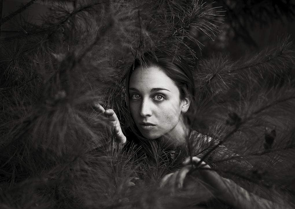 Nymph  by Haley Birt
