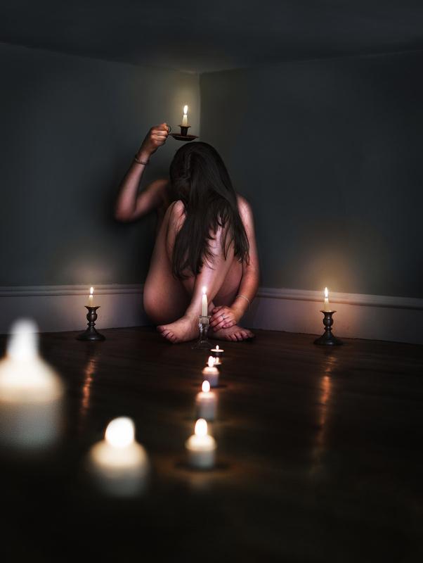 Backburner by Haley Birt