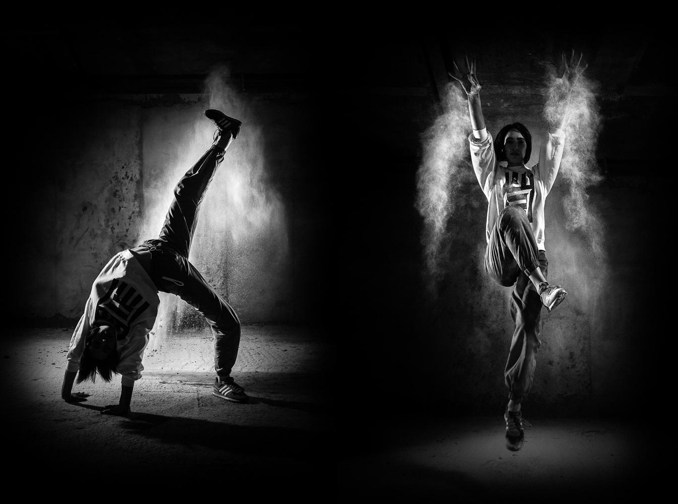 Dance by Roman Lavrov