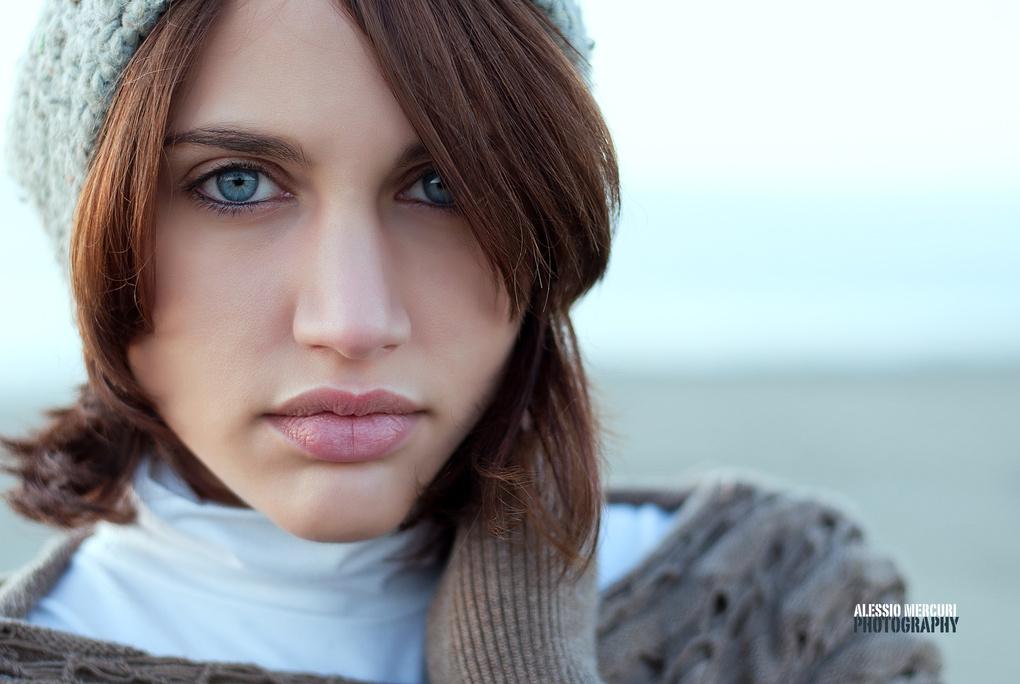 Laura by Alessio Mercuri