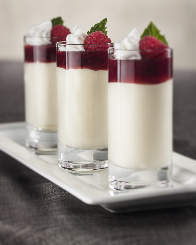 Mousse Shooters by kevin Wilkerson