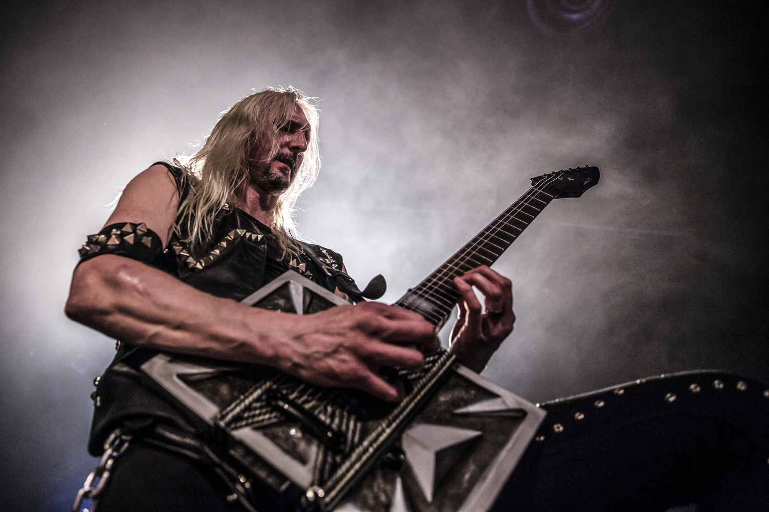 Hammerfall 2017 by Kevin Eisenlord