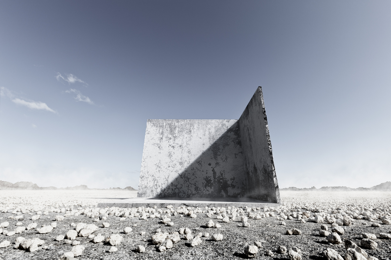 Empty by Maxim Ostromogilsky