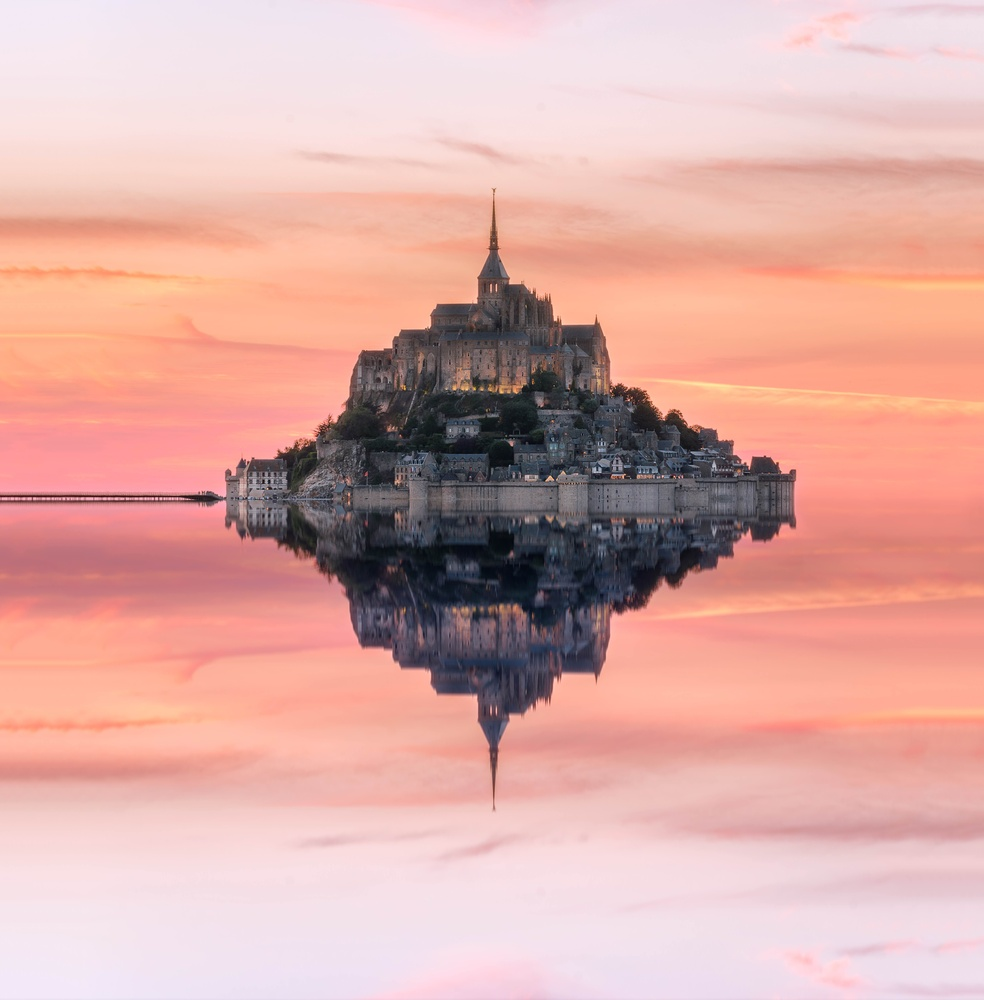 Reflection by Olivier Symon