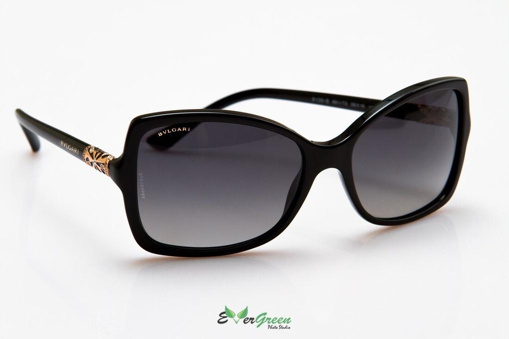 Bulgari sunglasses by Shahed Sohrabi