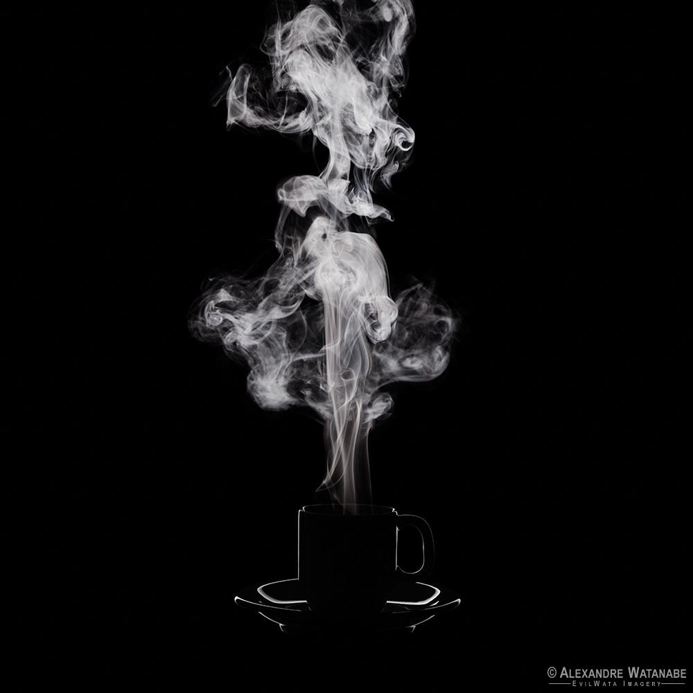 Sexy Smoke by Alexandre Watanabe