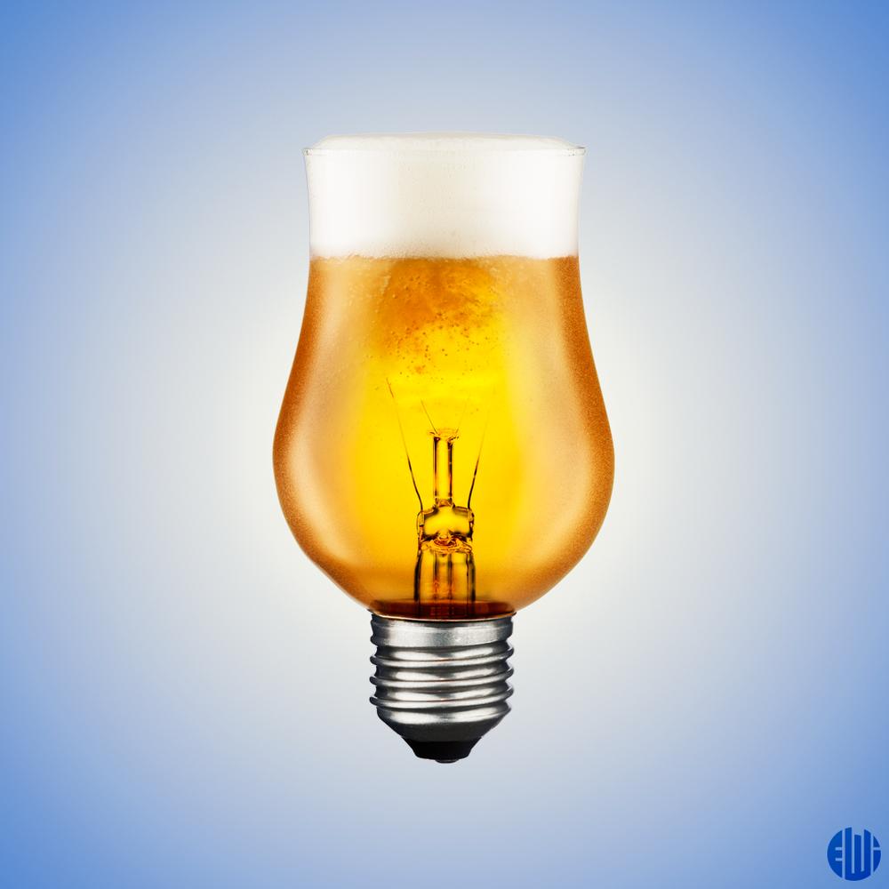 Beer Idea - Version II by Alexandre Watanabe