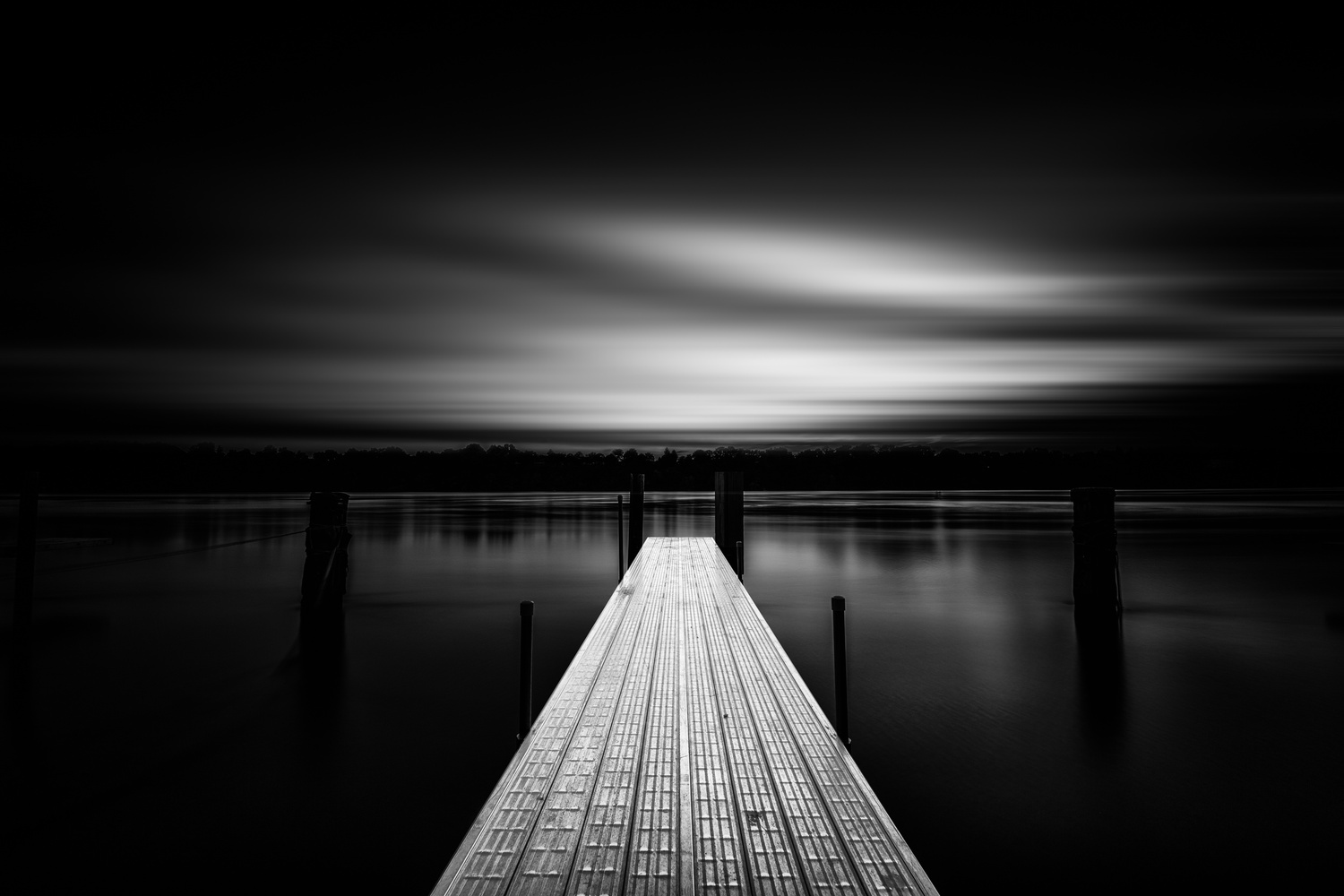 Learning to See in Monochrome by Michael B. Stuart