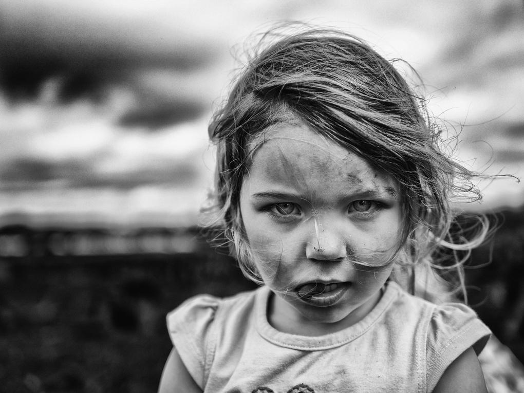 Anna by Neil Buchan Grant