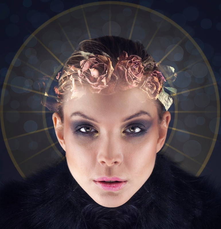 Holy Queen by Fabian Santana