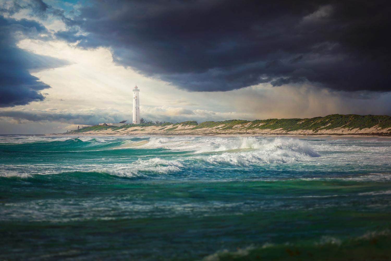 Lighthouse by Rex Jones