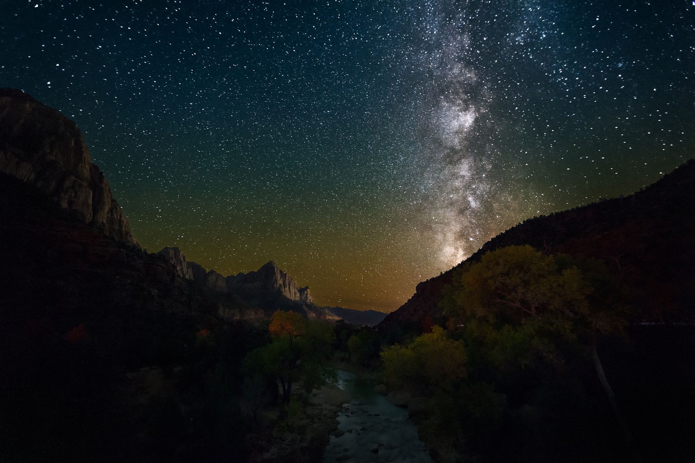 Watchman Galaxy by Rex Jones