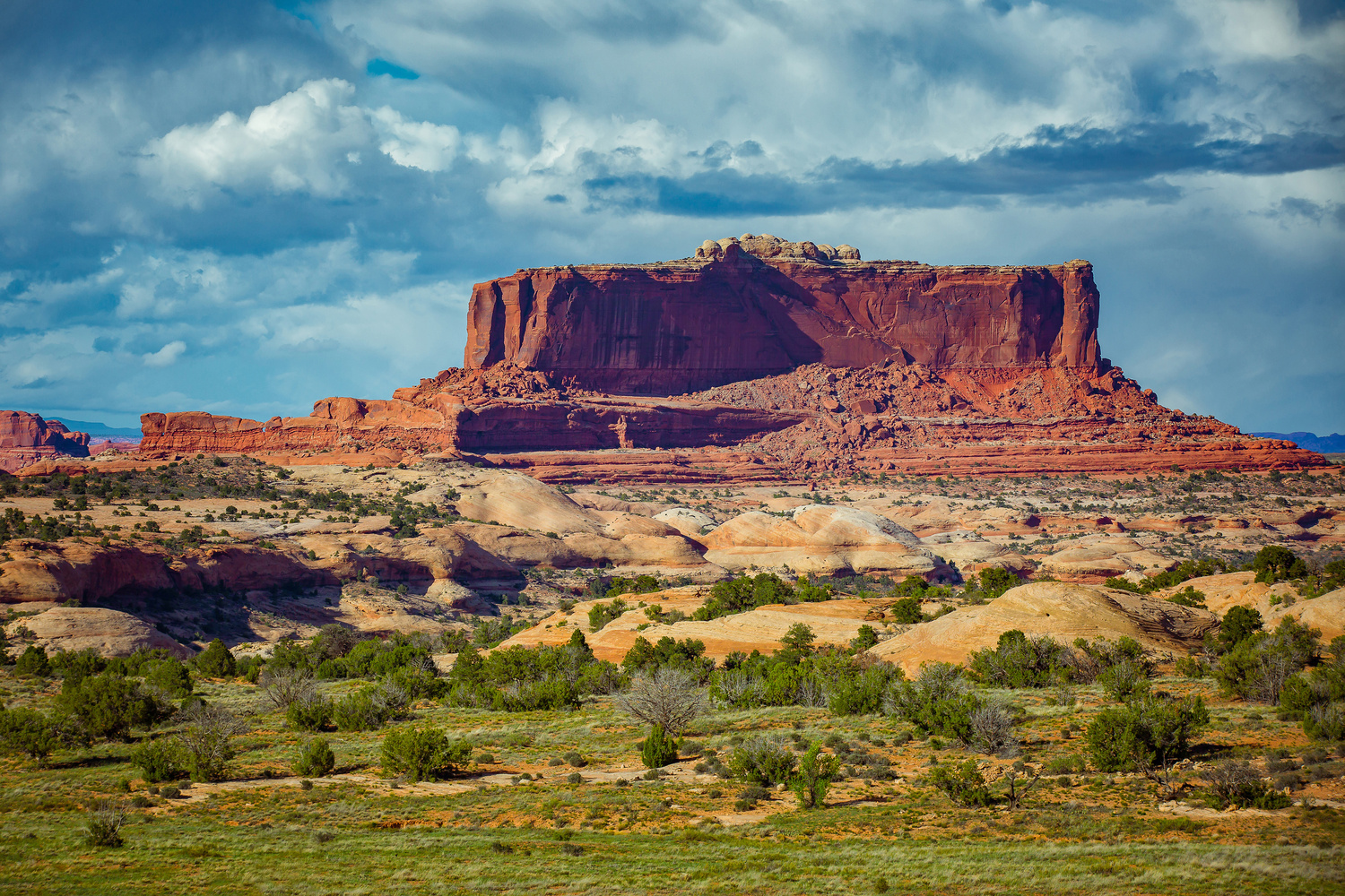 Canyonlands by Rex Jones