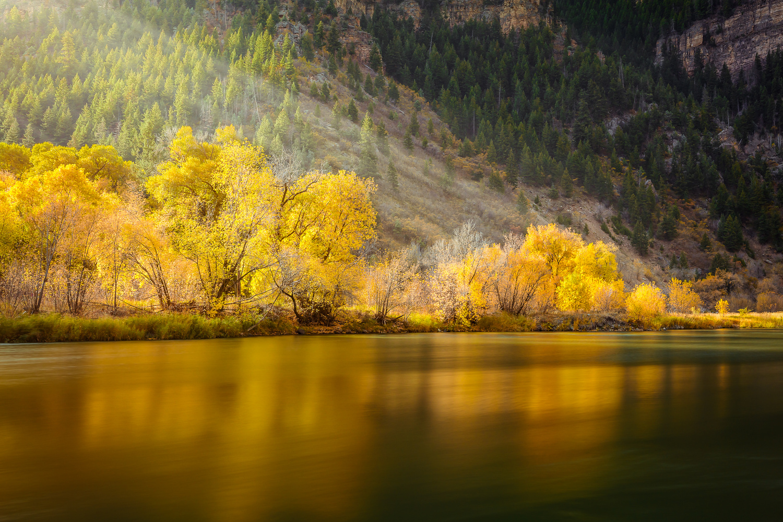 Glenwood Canyon by Rex Jones