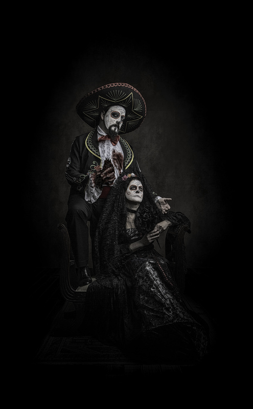 till death do us part by mark rodriguez
