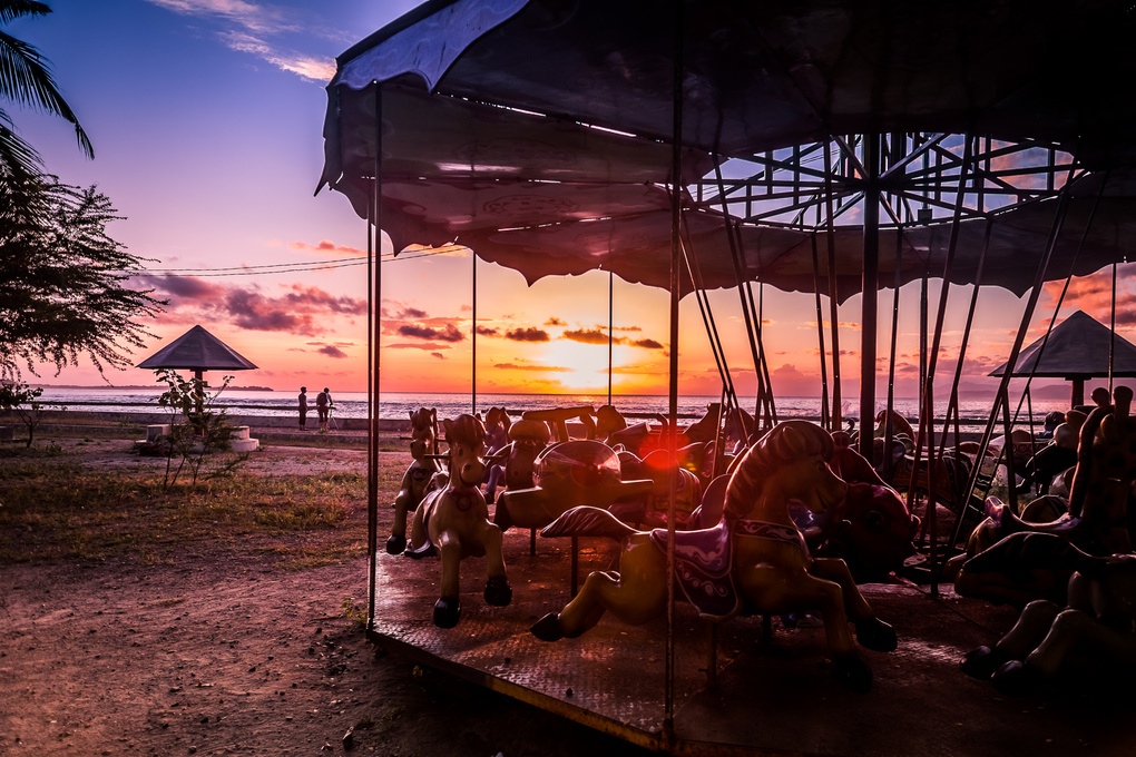 Caroussel by Andre Zuardi