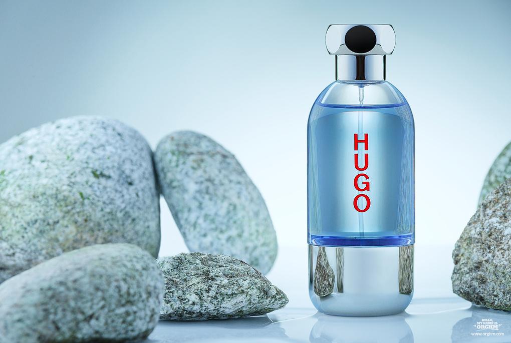 Hugo Boss Element by Dusan Holovej