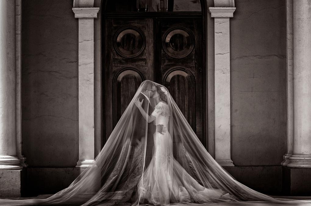 Yvette by Nolan Knott-Craig
